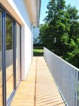 EFH Dettenhausen | Balkon