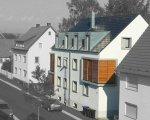 RT Architekten, Mehrfamilienhaus Neuhausen