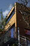 Mehrfamilienhaus | Vaihingen | 2013