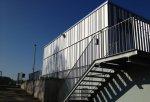 Umkleidekabine TSV Neuhausen