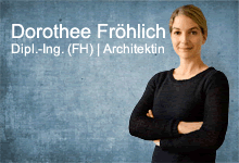 dorothee froehlich
